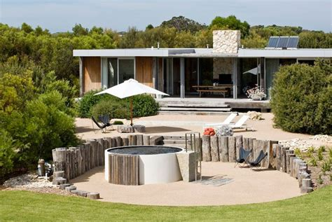 coastal landscape design fiona brockhoff design 187 coast country landscape design