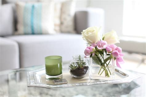 coffee table decorative accents living room tour fashionable hostess fashionable hostess