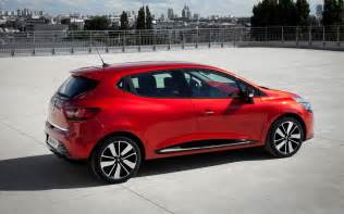 Renault Cli Renault Clio 2013 Widescreen Car Picture 25 Of 60