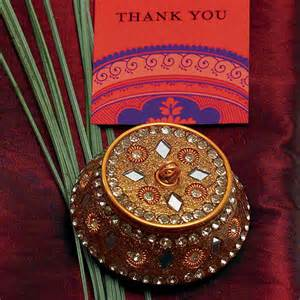 Indian Wedding Favor personalized indian theme favor tags set of 20