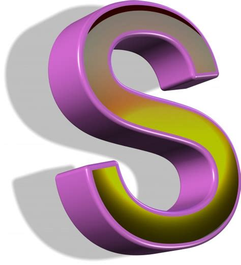 Picture Of A S