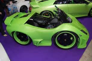 Lamborghini 4 Wheeler Lambo Atv Pelican Parts Technical Bbs