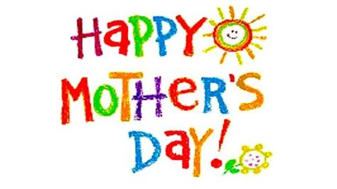 mothers day clipart free happy mothers day clipart images black and white