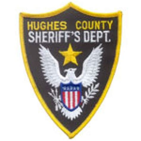 Mitchell County Sheriff S Office by Deputy Sheriff Mitchell Compier Hughes County Sheriff S