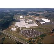 BMW's Spartanburg Factory Becomes The Brand's Largest