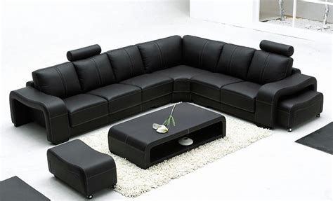 Leather Corner Sofa Sale Corner Sofa Beds Smart Choice For Smart Home Design