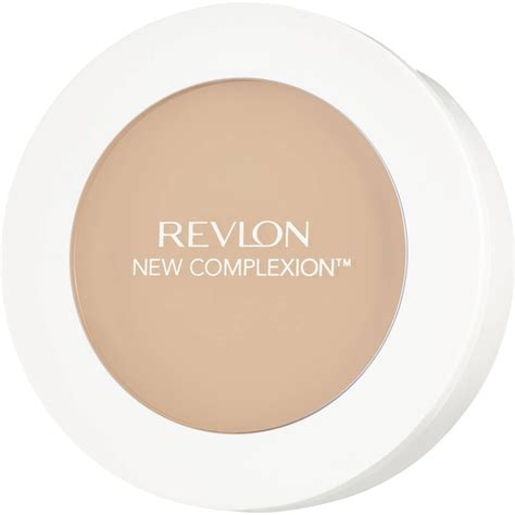 Bedak Revlon New Complexion revlon new complexion one step compact sand beige 9 9g woolworths