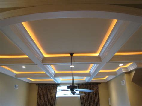 Custom Ceiling Designs by Ochs Homes 187 Custom Ceilings