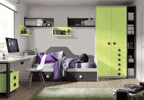 dormitorio cama nido dormitorio juvenil moderno comprar dormitorio juvenil