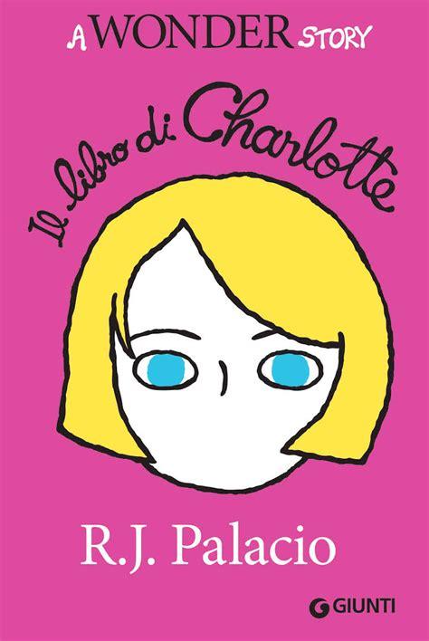 il libro di charlotte a wonder story matematomi