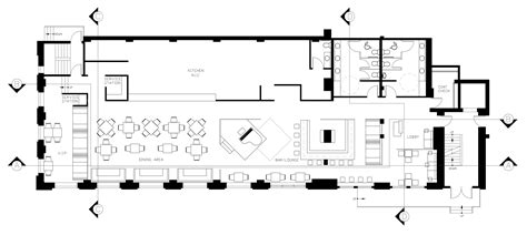 resto bar floor plan 28 small bar floor plan city small cafe new york