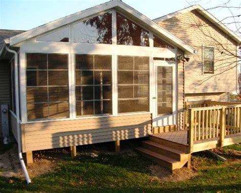 porch plans for mobile homes mobile home porch designs inbedroomdesign s blog