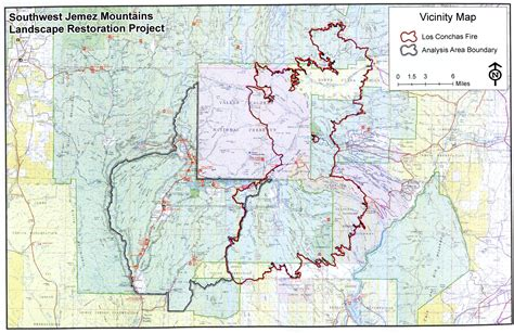 jemez mountains restoration project can we make a healthy
