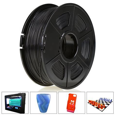 Filament 3d Printer 10 best abs and pla 3d printer filaments
