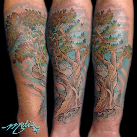 tattoos missmelis