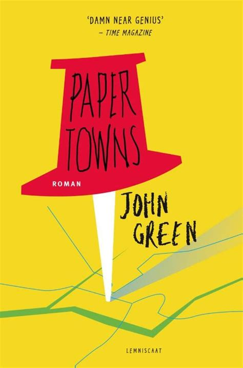 Paper Town By Green bol paper towns green 9789047703822 boeken