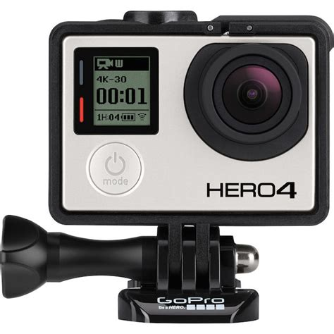 Gopro Hero4 Blackedition gopro hero4 officially announced