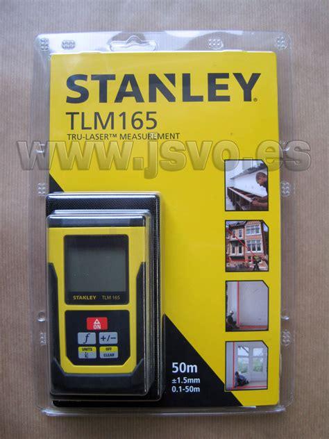 Stanley 50m Tlm 165 Laser Dist metro l 225 ser 50m stanley 174 tlm 165 js venta