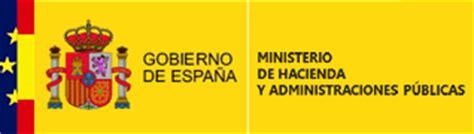 oficina virtual ministerio economia y hacienda igae intervenci 243 n general de la administraci 243 n del estado