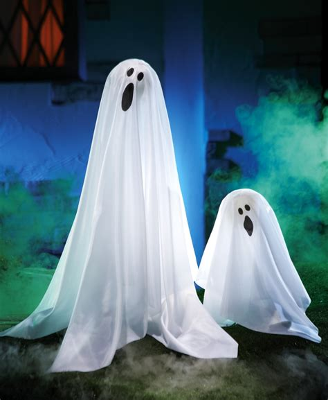 Outdoor Ghost Decorations by 21 Ghost Decoration Ideas Feed Inspiration