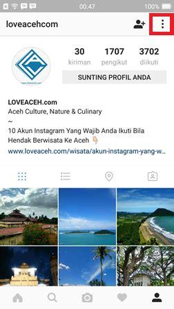 cara membuat instagram multi akun moo com cara mudah membuat multi akun di instagram ada gratis one