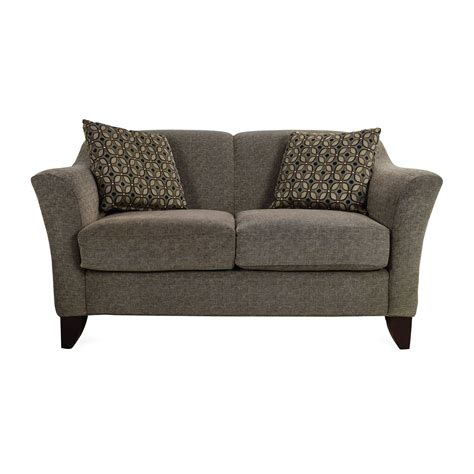 raymour and flanigan chenille sofa 56 off istikbal istikbal loveseat with storage sofas