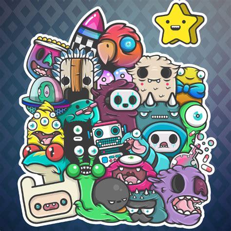 doodle do craft design 35 imaginative doodle designs free premium templates
