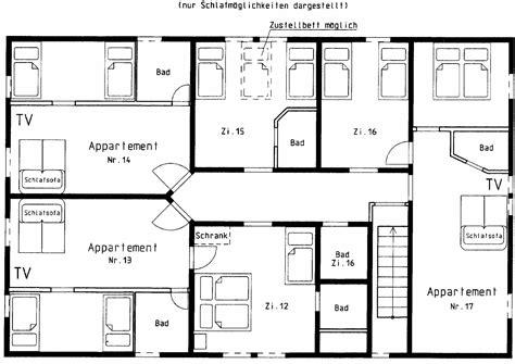Grundrisse Für Bungalows by Bungalow 4 Schlafzimmer Grundriss Die Neuesten