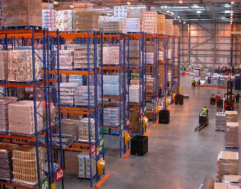 warehouse worker osha safety requirements