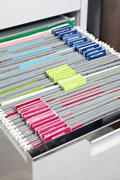 1000  ideas about Hanging File Folders on Pinterest
