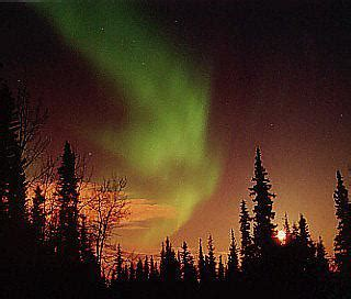What Are The Southern Lights Called by Orrery Auroras Ghostly Earth Sun Link