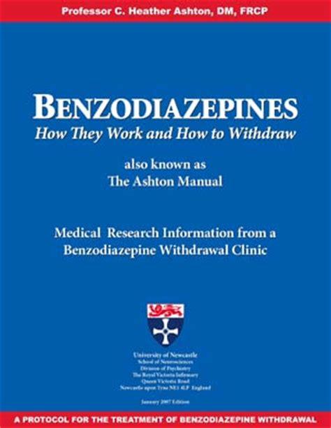 ansiolitici da banco gli effetti devastanti delle benzodiazepine