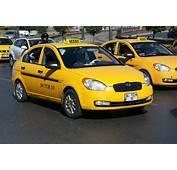 Hyundai Taxi In Istanbul 1392011 0765  T&252rkei
