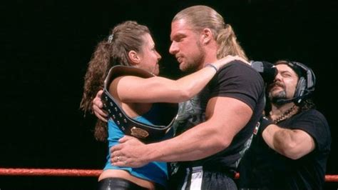 stephanie mcmahon asks triple h to sign the annulment triple h and stephanie mcmahon images steph and hhh
