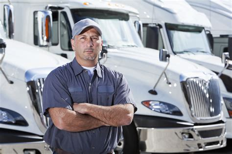 finding drivers keeping drivers the trucking industry s