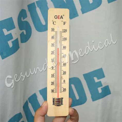 Jual Termometer Ruangan Di Jakarta termometer ruangan toko medis jual alat kesehatan