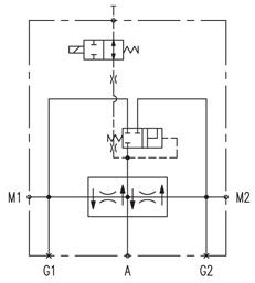 integrated hydraulic circuits integrated hydraulic circuits 28 images patent us7036625 integrated hydraulic system patents