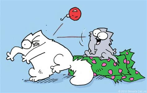simons cat weihnachtsbaum simon s cat wishes you all a merry simon s cat