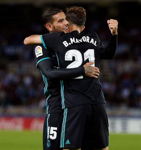 Ss160 Real Madrid 1 real sociedad real madrid photos real madrid cf