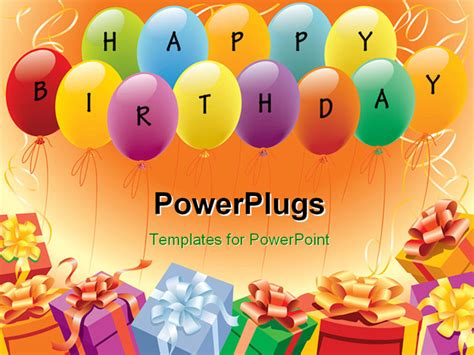 free download powerpoint templates birthday 616hi info