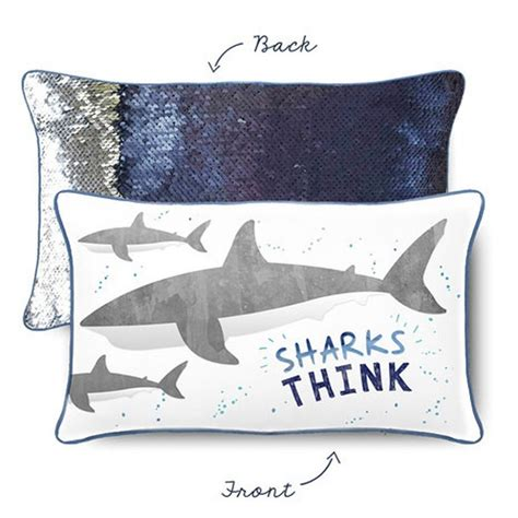 The Pillow Company by A Mermaid Pillow So Mesmerizing Your Might Choose It
