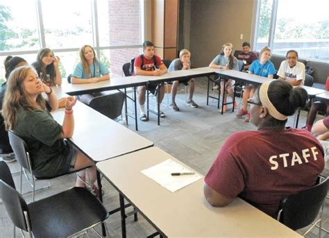palmer home children get chance to think about future