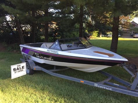 centurion boats jobs ski centurion 1988 for sale for 4 995 boats from usa