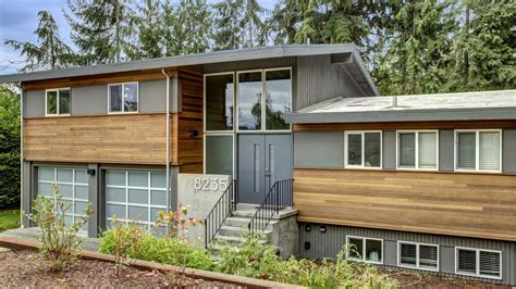 split level house siding ideas the best designs and ideas for remodeling a split level