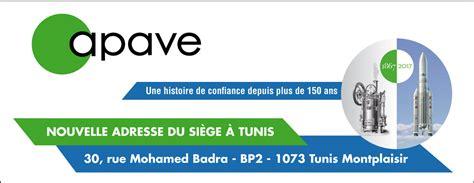 bureau de controle apave apave tunisie bureau de contr 244 le accr 233 dit 233