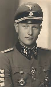 Most Decorated Soldier Ww2 by Degrelle On The Waffen Ss No Time For Silence