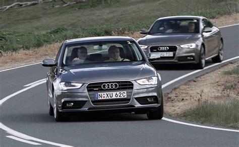 Audi 2014 Models by Audi A4 A5 New Quattro Models Price Cuts Headline 2014