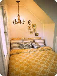 Bedroom Nooks Dirtyprettyugly Bed Nook