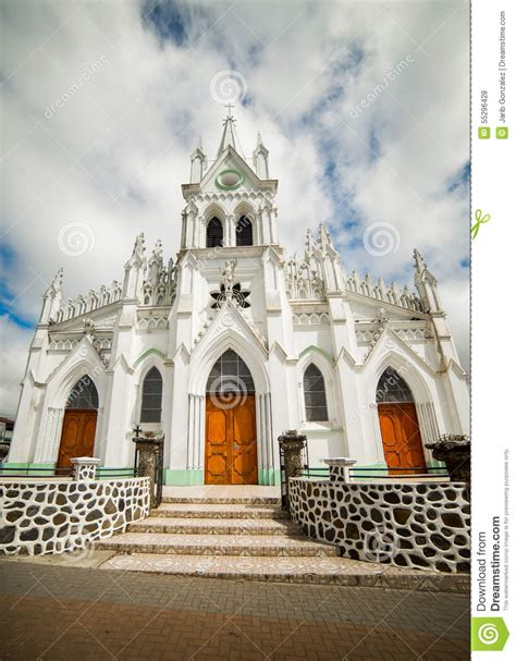 Superb Catholic Church San Jose #2: San-isidro-catholic-church-heredia-costa-rica-55296428.jpg