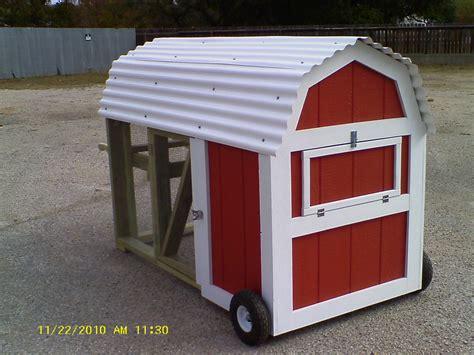 portable chicken coop chicken tractor homesteady